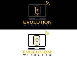 #43 for Evolution Wireless by nituyesmin704
