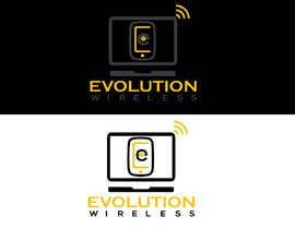 #43 , Evolution Wireless 来自 nituyesmin704