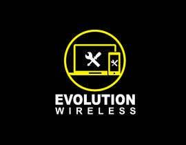 #80 for Evolution Wireless by abdullahalmasum7