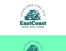 #80 for Design a Logo : EastCoast by tarikjamil