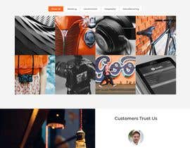 #14 , website Design 来自 shridhambiswas