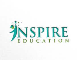 #190 , Inspire Education - Logo Design 来自 mahfuj587870
