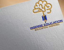 #95 , Inspire Education - Logo Design 来自 Pespis