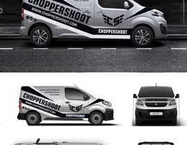 #29 , Car Branding 来自 IrynaSokolovska