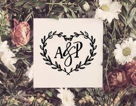 #61 , Wedding Logo 来自 shinacreo