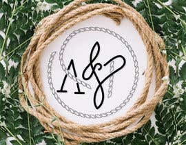 #94 , Wedding Logo 来自 shinacreo