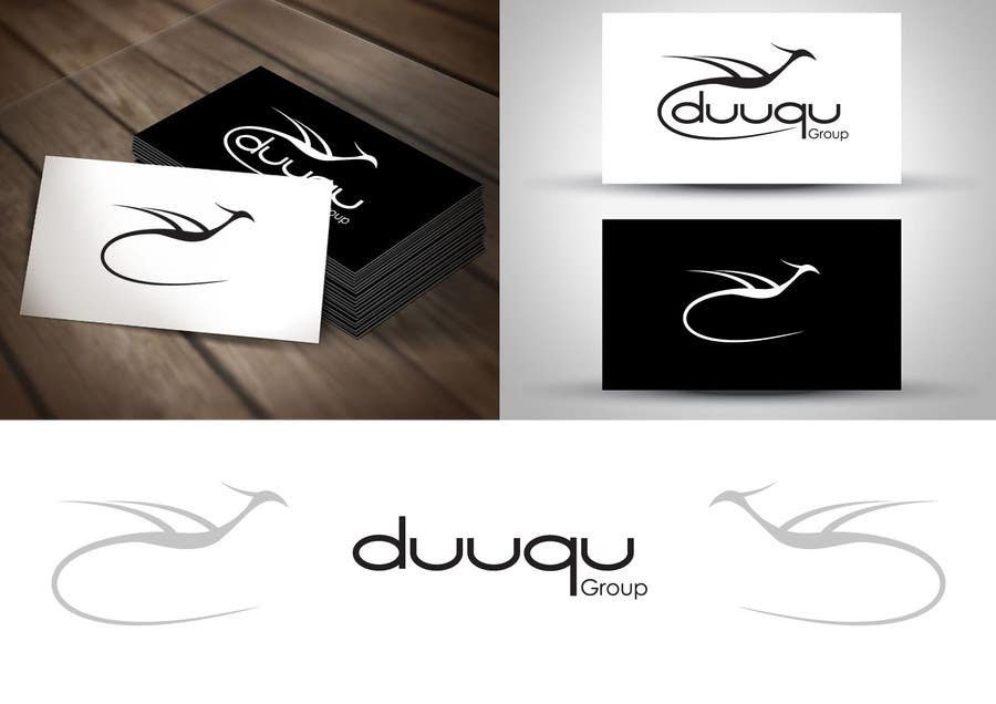 #134 for Luxury Logo Design for a holding company by benpics