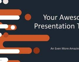 #52 , Make my powerpoint presentation look professional and cool - in 12 hours 来自 jborgesbarboza