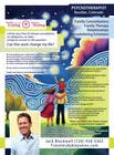 Advertisement Design for Artistry in Healing için Graphic Design26 No.lu Yarışma Girdisi