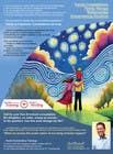 Advertisement Design for Artistry in Healing için Graphic Design49 No.lu Yarışma Girdisi