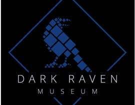 #127 untuk Design a Logo for Dark Raven Museum - The Worlds First Virtual Reality Museum Dedicated to Edgar Allan Poe oleh benchie22