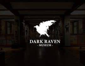 #52 untuk Design a Logo for Dark Raven Museum - The Worlds First Virtual Reality Museum Dedicated to Edgar Allan Poe oleh christopher9800