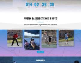 #29 for Create a Wordpress website for my tennis club af jubaed