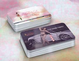 #160 untuk Business card design oleh HunterCR7