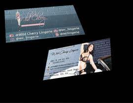 #156 untuk Business card design oleh yes321456