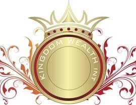 #47 cho Design a Logo exuding KINGDOM WEALTH Int Realty bởi grjanjua