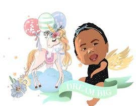 #18 for Convert my daughter to cartoon vector art by nifeab