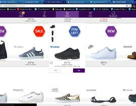 #87 for Design 3 eye-catching signs for eCommerce website by babupipul001