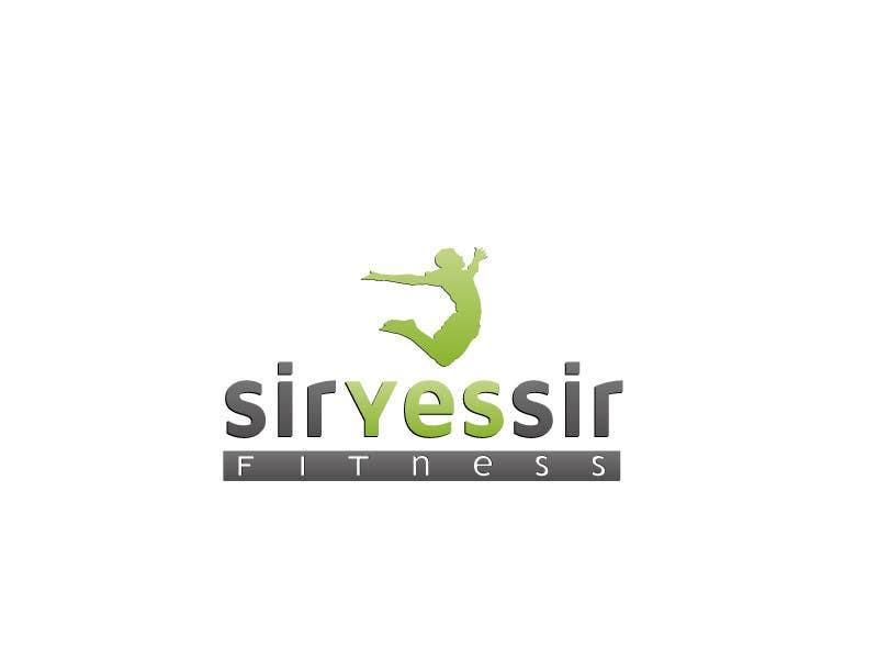 #117 for Logo Design for Fitness Business by arperado