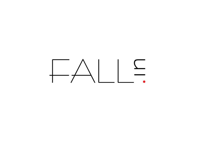 Kilpailutyö #840 kilpailussa online fashion magazine logo