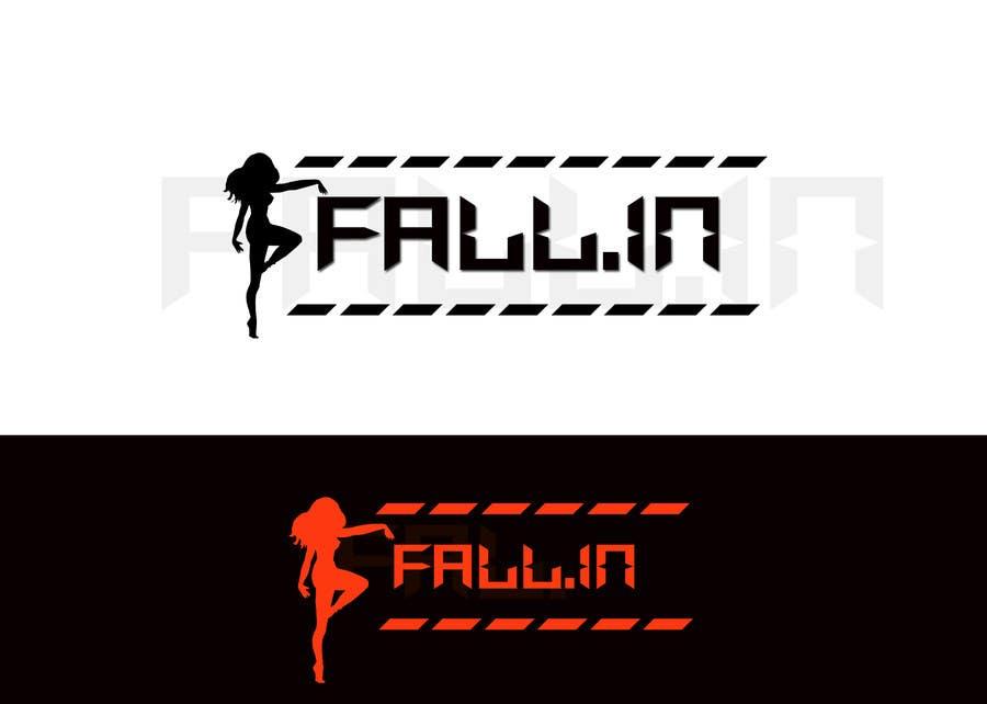 Kilpailutyö #1066 kilpailussa online fashion magazine logo