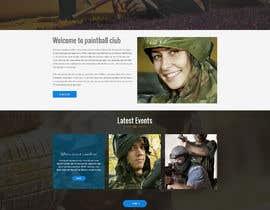 #12 untuk Wordpress Site for a Paintball team. oleh stevewordpress