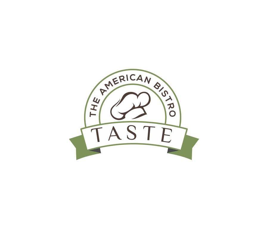 Конкурсная заявка №185 для Design a Restaurant Logo