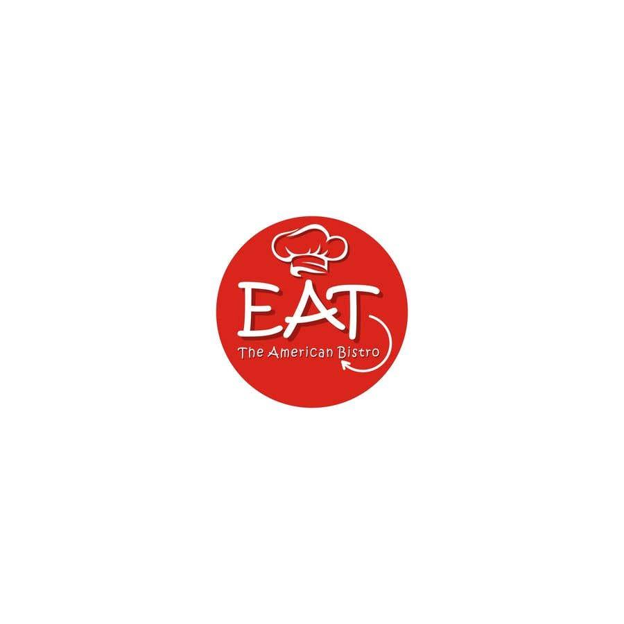 Конкурсная заявка №225 для Design a Restaurant Logo