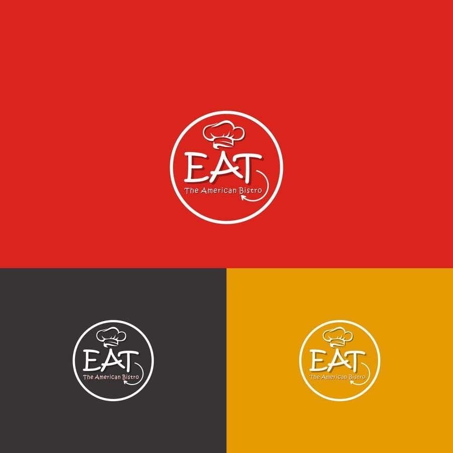 Конкурсная заявка №226 для Design a Restaurant Logo