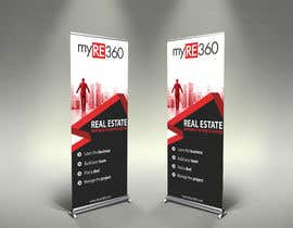 #36 for Design a Vertical Banner by MPaul96