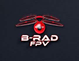 #112 for B-Rad FPV Gravitar, Avatar, Logo... by logodesign0121