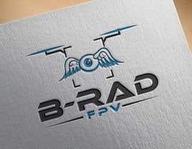 #121 for B-Rad FPV Gravitar, Avatar, Logo... by Adwardmaya