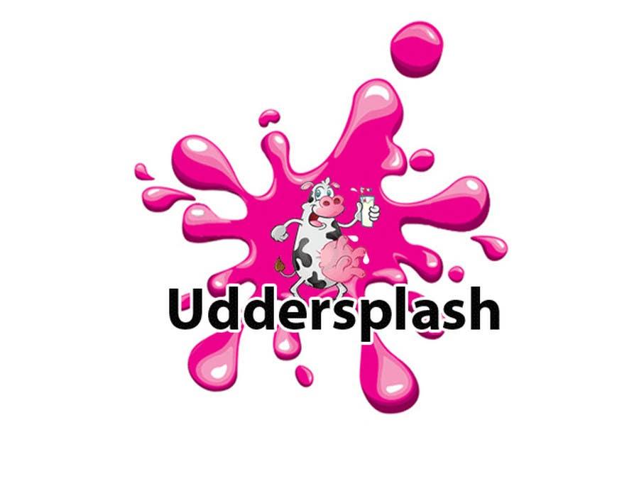Inscrição nº                                         114                                      do Concurso para                                         Logo Design for Uddersplash