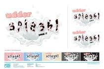 Graphic Design Entri Kontes #60 untuk Logo Design for Uddersplash