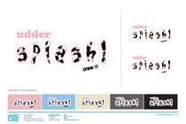 Graphic Design Entri Kontes #15 untuk Logo Design for Uddersplash