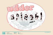 Graphic Design Entri Kontes #63 untuk Logo Design for Uddersplash