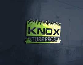 #147 for Logo Design for Knox Turf Pros af mdsoykotma796