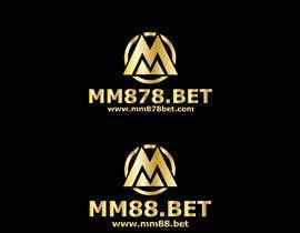 Nro 5 kilpailuun Website logo design for my casino , gambling site käyttäjältä asimjodder