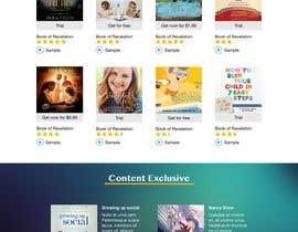 #33 for Design a webpage af smirchad
