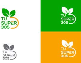 """#4 for Design a Logo for """"TU SUPER 305"""" by logoexpertbd"""