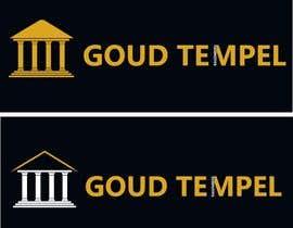 Nro 51 kilpailuun Logo for a Gold trade company käyttäjältä hadildafirenz