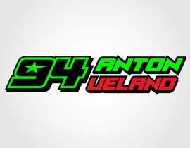 Nro 38 kilpailuun Design raceteam/rider profile logos käyttäjältä ciprilisticus