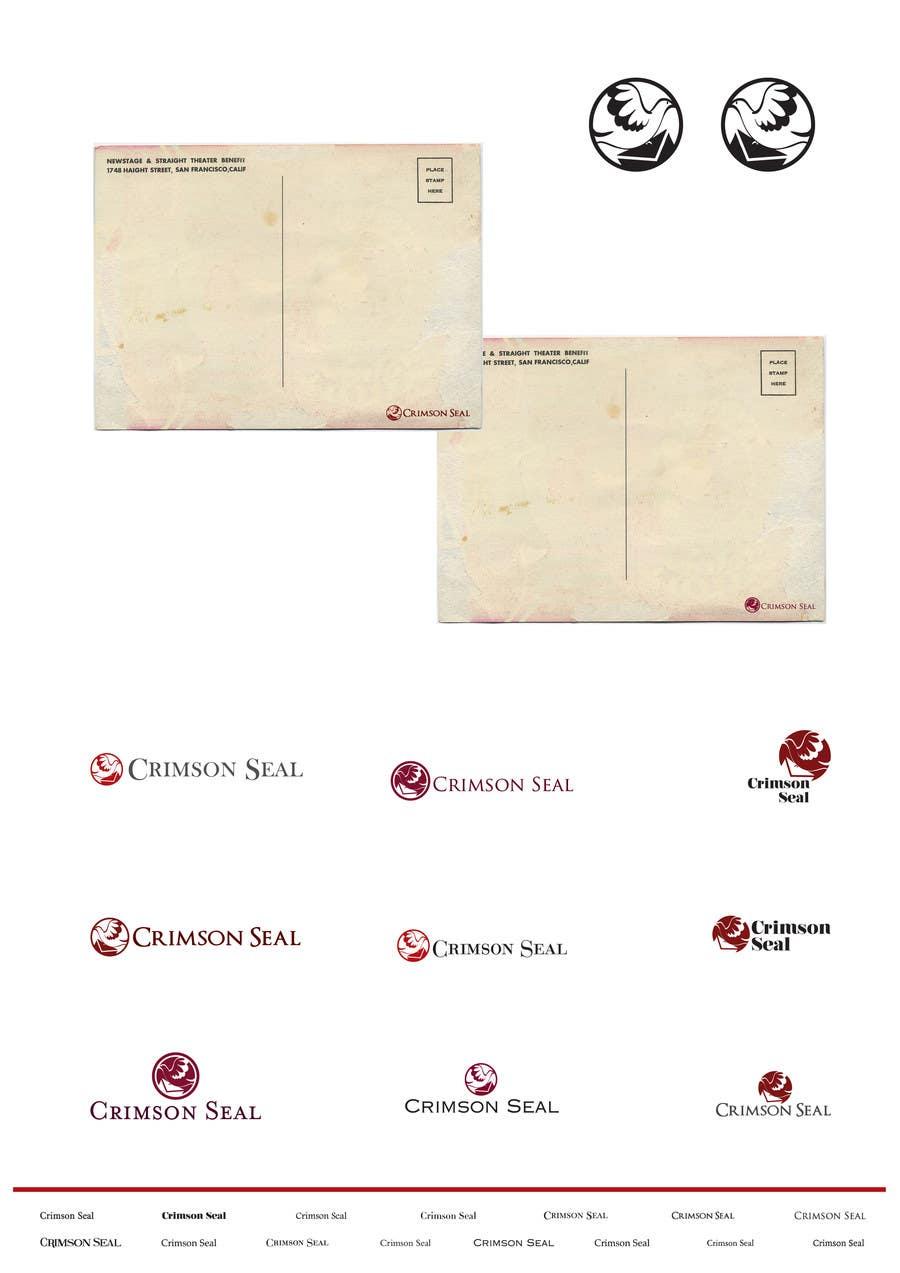 #237 for Logo Design for Fine print company by malajka