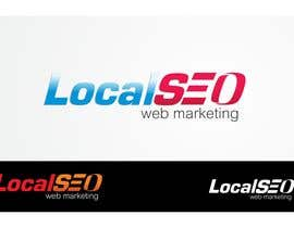 #254 , Logo Design for Local SEO Inc 来自 ulogo
