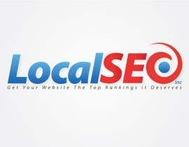 #164 untuk Logo Design for Local SEO Inc oleh colgate