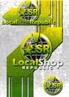 Graphic Design Конкурсная работа №790 для Logo Design for Local Shop Republic