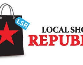 nº 560 pour Logo Design for Local Shop Republic par umamaheswararao3