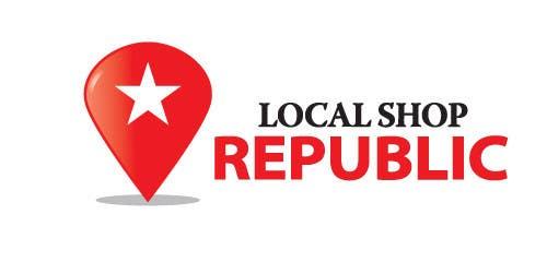 Конкурсная заявка №795 для Logo Design for Local Shop Republic