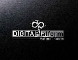 Nro 57 kilpailuun Logo - Digita Platform käyttäjältä MHLiton