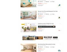 "#2 para Real Estate ""Top 10"" Page design. de imohchard"